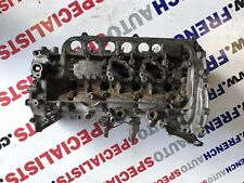 RENAULT NISSSAN VAUXHALL COMPLETE CYLINDER HEAD WITH CAMSHAFTS M9R 780 2.0 DCI