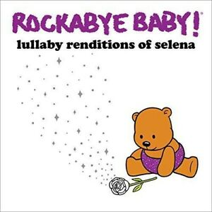 Andrew Bissell - Lullaby Renditions Of Selena [New CD]