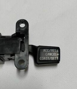 MITSUBISHI GTO 3000GT STEERING WHEEL CONTROL BUTTON CRUISE CONTROL 1991-1993