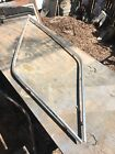 1971 1972 1973 Mustang Roof Drip Rail Molding Coupe Grande Oem Pair