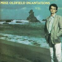 Mike Oldfield - Incantations CD #G2005606