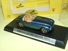 FERRARI 166 MM SPIDER G. AGNELLI ART MODEL ART026