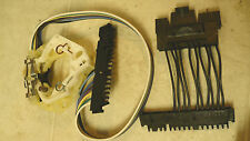 military cucv turnsignal switch, '84- 87 delco d6213
