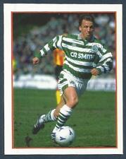 MERLIN SKY SPORTS-1996- #041-CELTIC-BAYER LEVERKUSEN & GERMANY-ANDREAS THOM