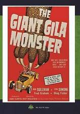 The Giant Gila Monster  DVD NEW