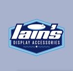 Iain's Display Accessories