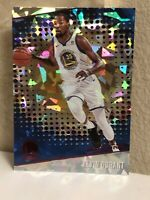 2017-18 Panini Revolution Chinese New Year #22 Kevin Durant Warriors SSP MINT !