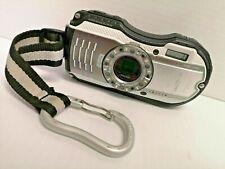 (N02509) Ricoh WG-4 Action Cam