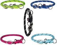 Trixie Sportif Corde Zug-Stopp-Halsband Collier de Chien