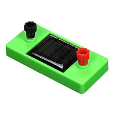 Solar Panel Physical Science Educational Laboratory Equipment