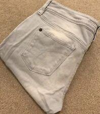 CALVIN KLEIN Woman Jeans Size W28 L 32