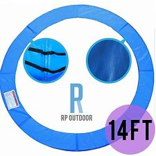 NEW Replacement Trampoline Spring Safety Pad Cover Round/Circle Spare 14ft foot