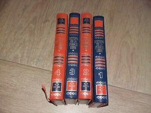 Histoire de la France libre en 4 volumes / François Beauval