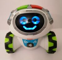 Think & Learn Teach 'n' Tag Movi Fisher Price Interactive Robot Motorised Toy