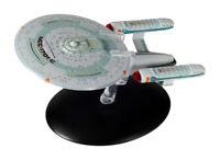 Star Trek Official Starships MAGAZINE #5 USS Excelsior ncc-2000 Eaglemoss allemand.