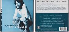 CAT STEVENS A Journey 2010 Starbucks Opus Collection CD (Yusuf) Greatest Hits