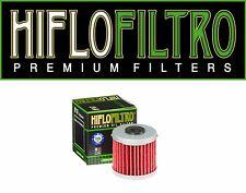 HIFLO OIL FILTRO FILTRO DE ACEITE DAELIM VT125 EVOLUTION 1997-2005