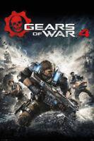 Gears of War 4 Standard Edition Xbox One Global Key
