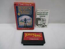 NES -- TIMES OF LORE -- Fake box. Famicom, JAPAN Game. Work fully!! 10816