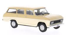 Whitebox WB094 - 1/43 CHEVROLET VERANEIO BEIGE/LIGHT BEIGE 1965 MODEL VAN