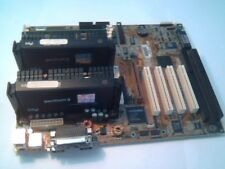 Motherboard Dual Pentium II ASUS P2L97-DS Slot1 SCSI v1.03 AGP ISA very nice