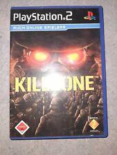 Killzone (Playstation 2) Spiel Game