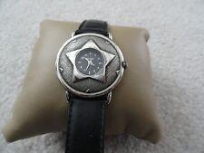 "Vintage Guess ""Star"" Quartz Watch - Unusual"