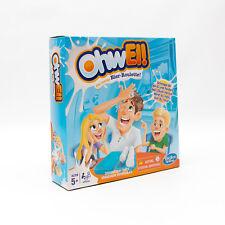 Hasbro C2473100 - OhwEi!, Eier-Roulette, Partyspiel, Kinderspiel