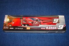 KASEY KAHNE 2005 WINNER'S CIRCLE NASCAR 1:64 TRANSPORTER DODGE (VN32)