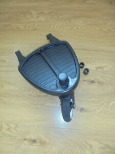 BUGABOO COMFROT WHEELED BOARD WITH SEAT