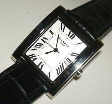 Vintage Rectangle Armbanduhr original Kienzle Uhr Herrenuhr -