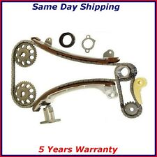 Timing Chain Kit Fits:02/11 TOYOTA CAMRY  RAVA4 SOLARA 2.4L 2.0L
