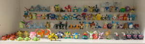 Pokemon TOMY Figure (Authentic Japan Import - US Seller)
