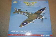 CORGI AVIATION 1:72 SPITFIRE MK.VIII WG CMDR ROBERT GIBBES NO 80 WING RAAF