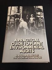 A Practical Guide To Plant Enviromental Audits 1985
