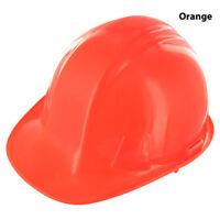Pyramex Hard Hat - Snap Lock Suspension - Orange