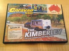 CARAVAN & MOTORHOME ON TOUR # 181 - THE KIMBERLEY