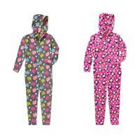 New Girls Plush One Piece Pajama Owl Party Union Suit 4 5 6 6X Penguin Elephant