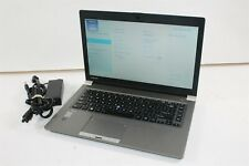 """Toshiba Tecra Z40-A 14"""" HD Dual Core i7-4600U 2.1GHz 8GB No SSD"""
