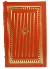 Easton Press IN COLD BLOOD Truman Capote Leather Bound Limited Edition VF