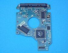 "Toshiba Laptop 2.5"" Hard Drive Sata HDD FKN7X G0027970 88I9017 MK1060GSC PCB"