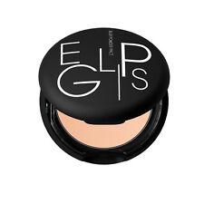 EGLIPS Blur Powder Pact Foundation 9g #21 Smooth Light Pore K-Beauty MI Korea