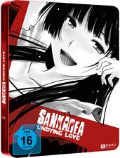 Sankarea - Undying Love - Die komplette Serie - Steel Edition - Blu-Ray - NEU