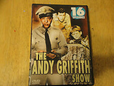 the andy griffith show 2002 16 episodes