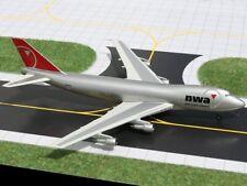 RARE Gemini Jets 1:400 Northwest 747-200B N624US