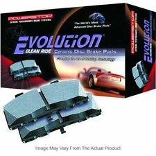 Powerstop 16-1411 Z16 EVOLUTION CERAMIC BRAKE PADS GMC CHEVY