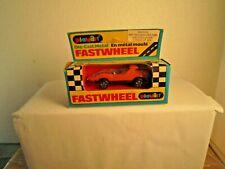 Play Art die cast Alfa Romeo P33 Mint in box