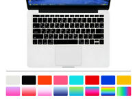 """Persian Silicone Keyboard Cover For Mac Pro 13""""A1708 (No Touch Bar) 12"""" A1534"""