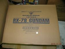 B-CLUB 1/35 GUNDAM RX-78 VER. KA SPECIAL RESIN KIT (ORIGINAL) OEM VOLKS