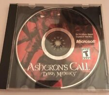 Asheron's Call Dark Majasty (PC, 2001) Game Windows Free Shipping